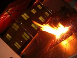 Firehouse PB - San Diego