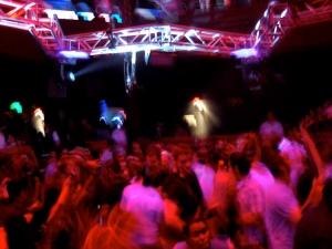 SPIN Nightclub - San Diego