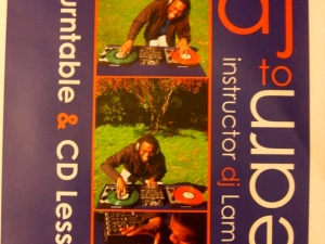 Need DJ lessons?