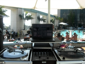 Kin Lounge San Diego