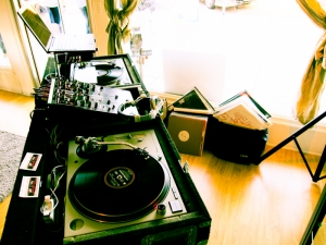 DJ Misha / Mobil DJ Services
