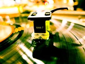 Searsucker DJ Booth / 2011