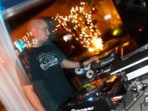 Sean Wilson (Get Down Society) @ Vitality Thursdays Prospect Bar and Lounge