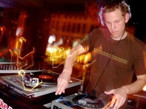 DJ Zackary Noah - San Diego