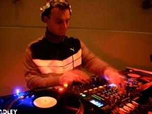 DJ Misha at Envy in Ivy Hotel