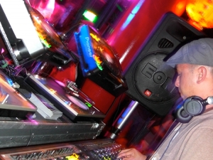 DJ Ala - Jade Theater