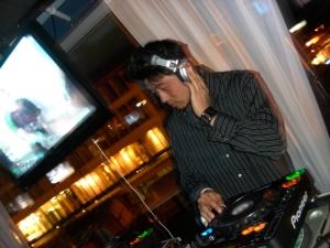 Tony Lee (Get Down Society) @ Vitality Thursdays Prospect Bar and Lounge