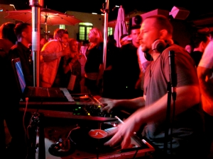 DJ Scooter at Firehouse PB