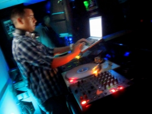 DJ Sieze at Prospect Bar and Lounge