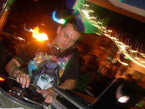 DJ Misha @ Prospect Bar and Lounge