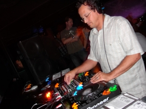 Mark Farina at Envy Ivy Hotel