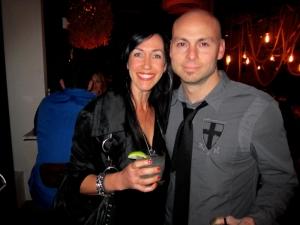 Jenn and Jason Whitmore