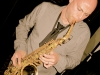 Jason Whitmore on Live Saxophone