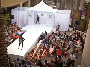 Fashion Valley Runway Show
