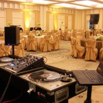 Mobil DJ Equipment