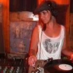 DJ Nikki @ Blue Lotus