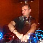 DJ Misha @ Ivy Hotel, Ultra Lounge