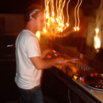 DJ Misha @ Casa in Honolulu, Hawaii