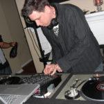 DJ MC at Misha's Birthday Party