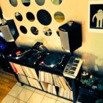 DJ Misha / 2011 Home DJ Studio