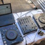 Lei Lounge / 2010 DJ Booth
