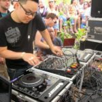 Jask - Afternoon Delight - WMC 2010
