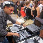 DJ Craig Smoove at Firehouse