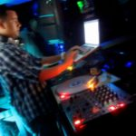 DJ Sieze at Prospect Bar and Lounge
