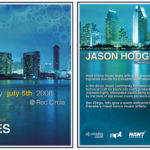 Jason Hodges @ Red Circle