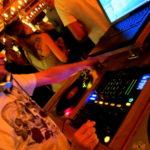 DJ Misha at Searsucker in San Diego
