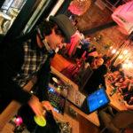 DJ Misha at Searsucker