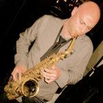 Jason Whitmore on Live Saxophone
