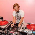 VIP Style Lounge with DJ Misha
