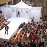Fashion Valley Runway Show