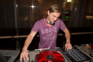 DJ Misha San Diego